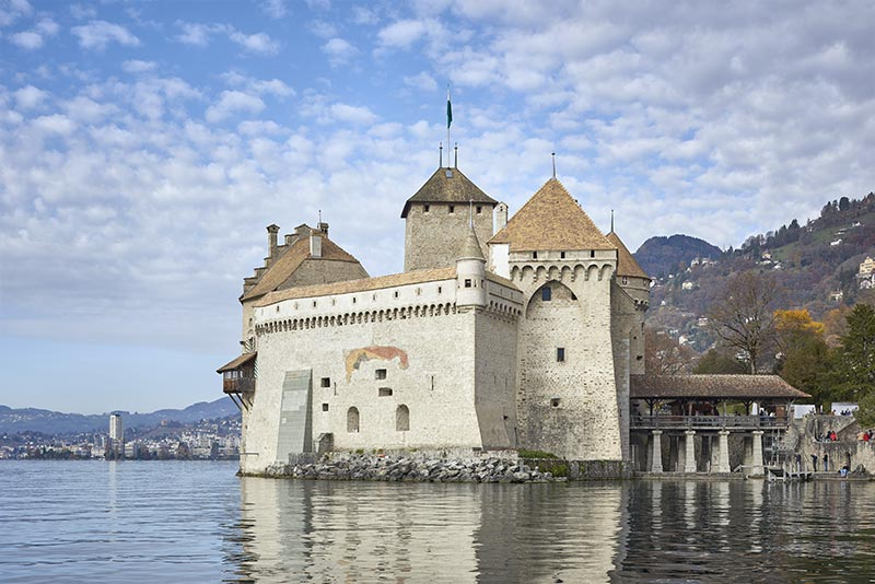 Chillon - Photo 2