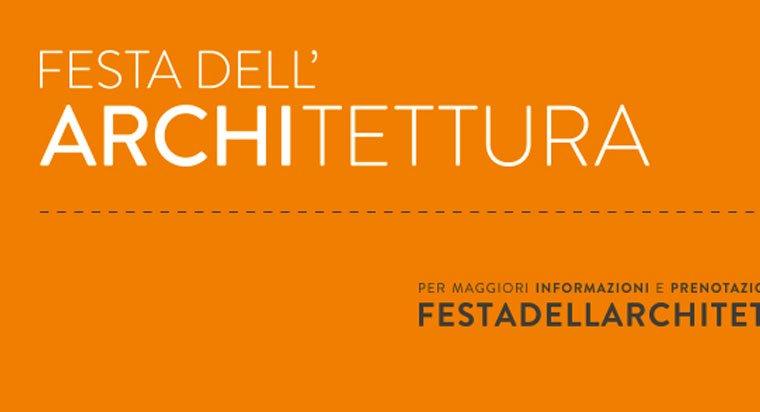graf & rouault est invité de la FESTA DELL'ARCHITETTURA